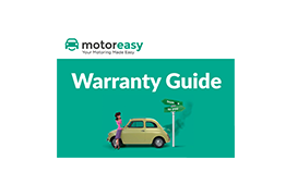 The UK's Most Comprehensive Car Warranty